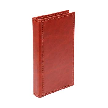 アシュフォード×趣味の文具箱 システム手帳 マイクロ5(リング径8mm)エレン