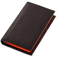アシュフォード×趣味の文具箱 ネオンエルフィン  システム手帳 マイクロ5(リング径8mm)