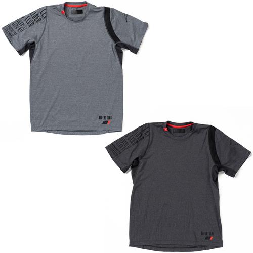 KUSHITANI×RIDERS CLUB コラボTシャツ