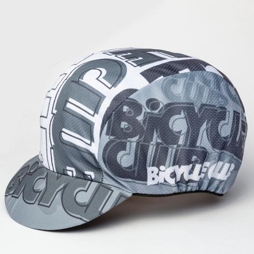 BiCYCLE CLUB ビッグロゴサイクルキャップ