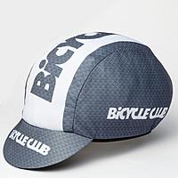 BiCYCLE CLUB サイクルキャップ グレー
