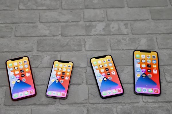 2021年モデルの、iPhone 13はどうなるか?