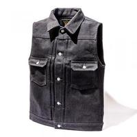 EIGHT-G 2kg G-VEST Black