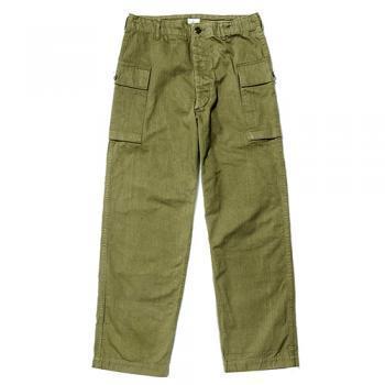 WAREHOUSE J-D Wardrobe Series U.S.ARMY M-43 HBT PANTS