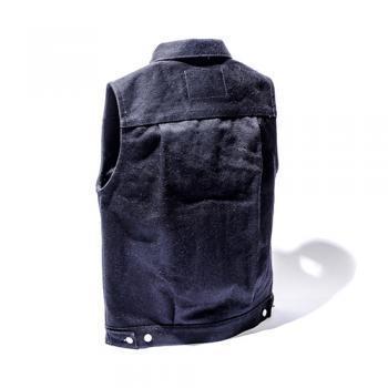 EIGHT-G 2kg G-VEST Black