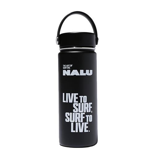 Hydro Flask(Hydration WM 18oz)NALUコラボ