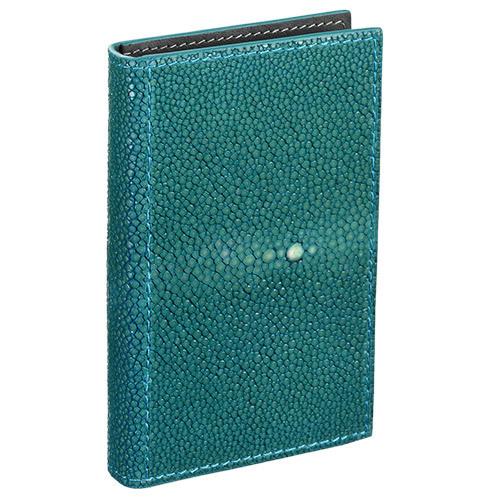 アシュフォード×趣味の文具箱 スパークラー2 システム手帳 マイクロ5(リング径8mm)