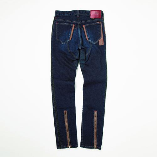 KUSHITANI×RIDERS CLUB ライテクに効くジーンズ2020