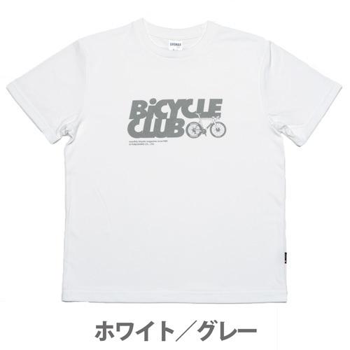 BCビッグロゴTシャツ