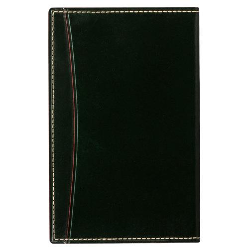 GANZO×趣味の文具箱 シンブライドル システム手帳 ミニ6(リング径11mm)