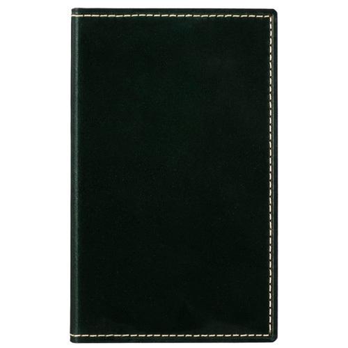 GANZO×趣味の文具箱 シンブライドル システム手帳 マイクロ5(リング径11mm)