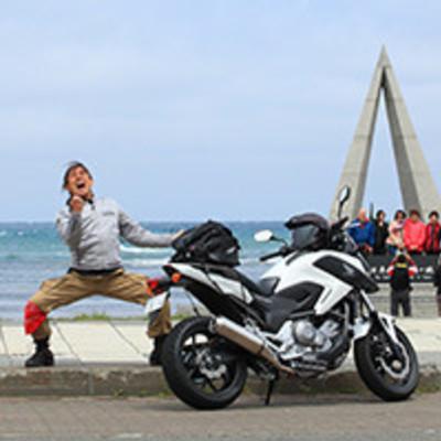 remember バイク人生